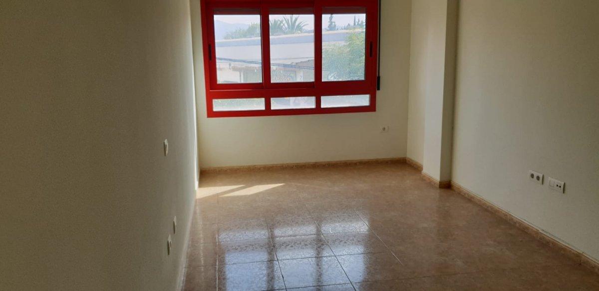 flat en murcia · barriomar 61600€