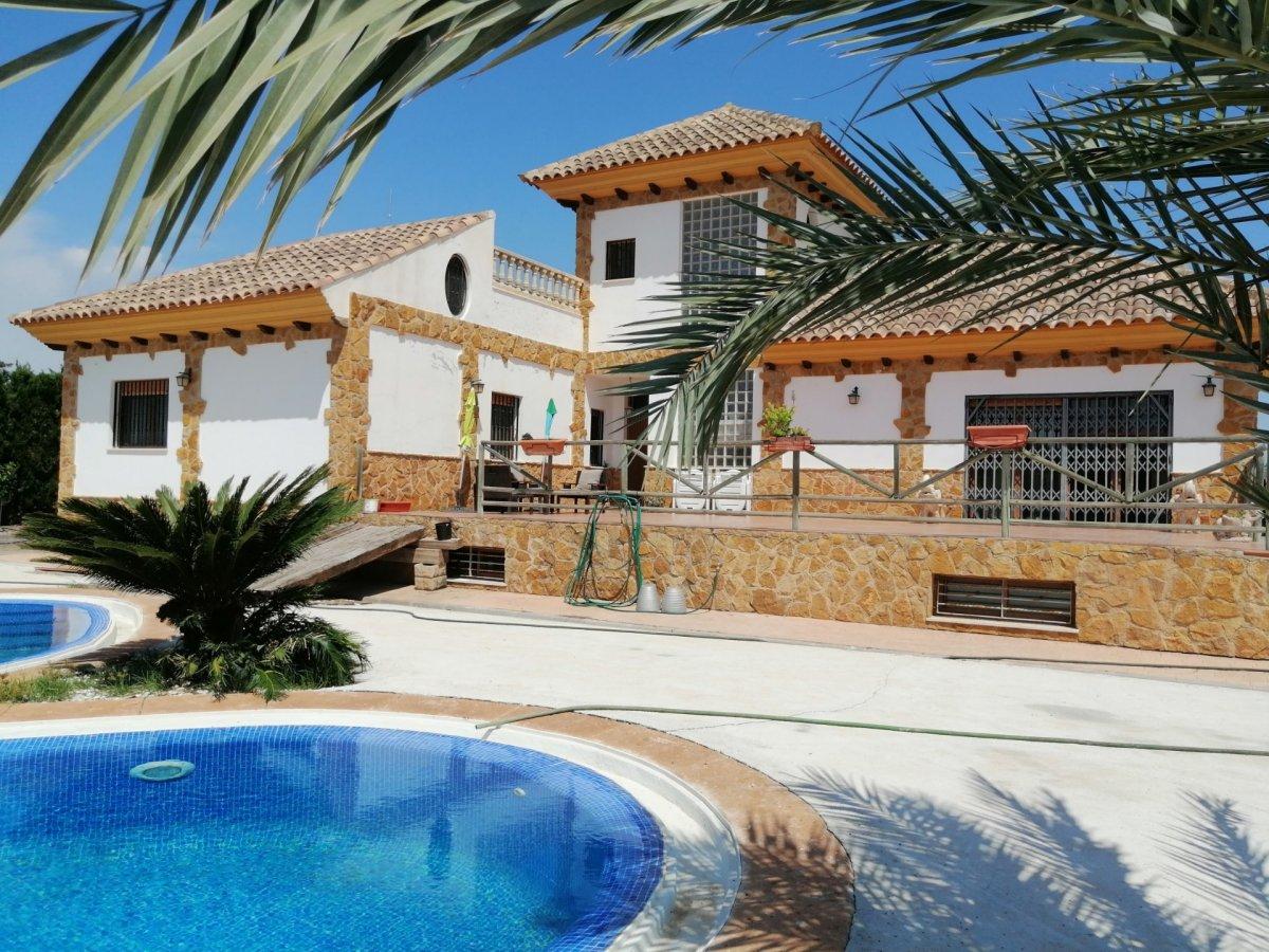 villa-de-lujo en lorca · campillo 449000€