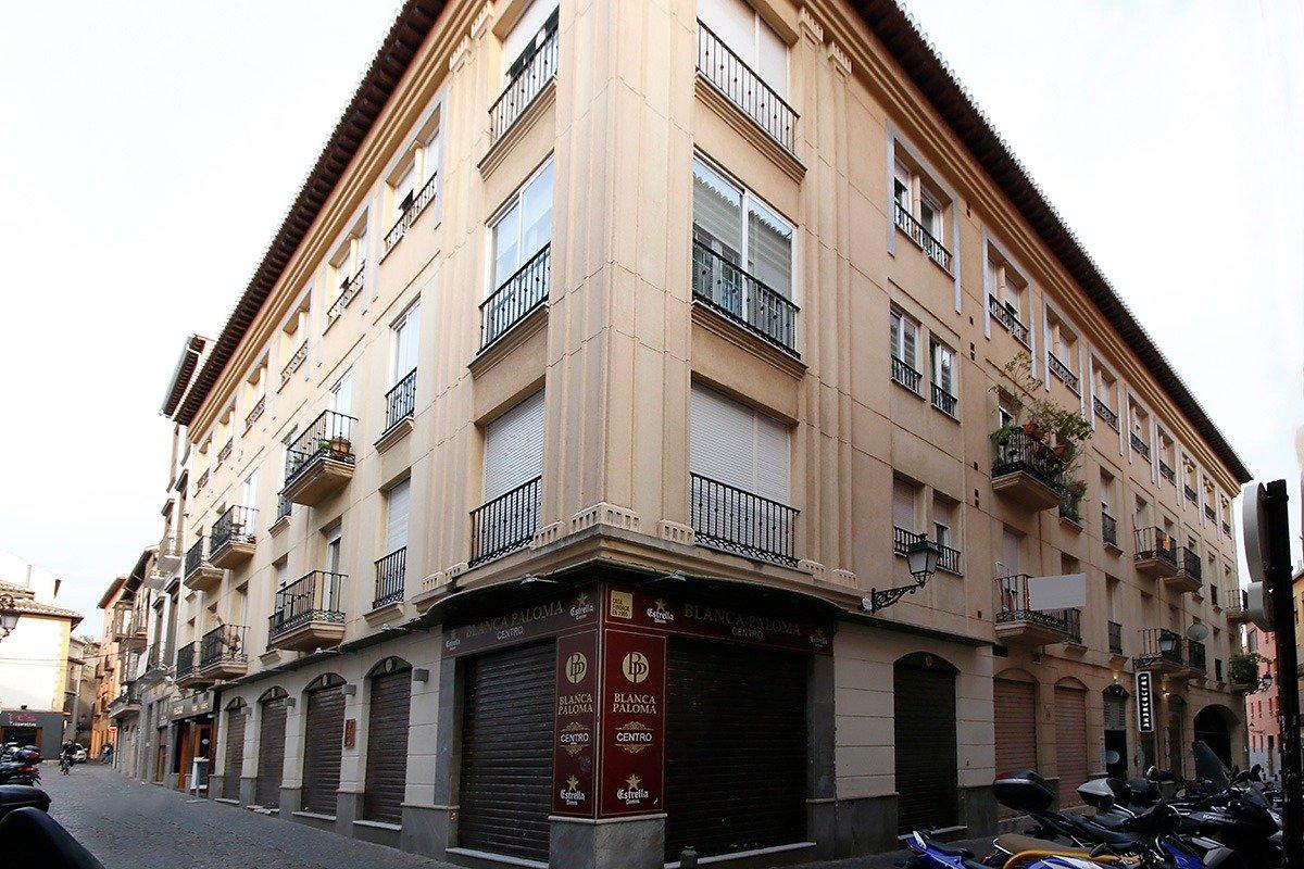Oportunidad trastero en venta , junto al Ayuntamiento, en el centro de Granada., Granada