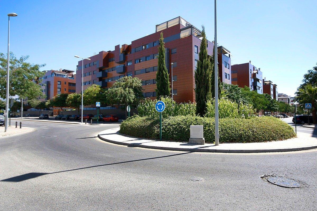 Magnificas plazas de Garaje en Forum, Granada