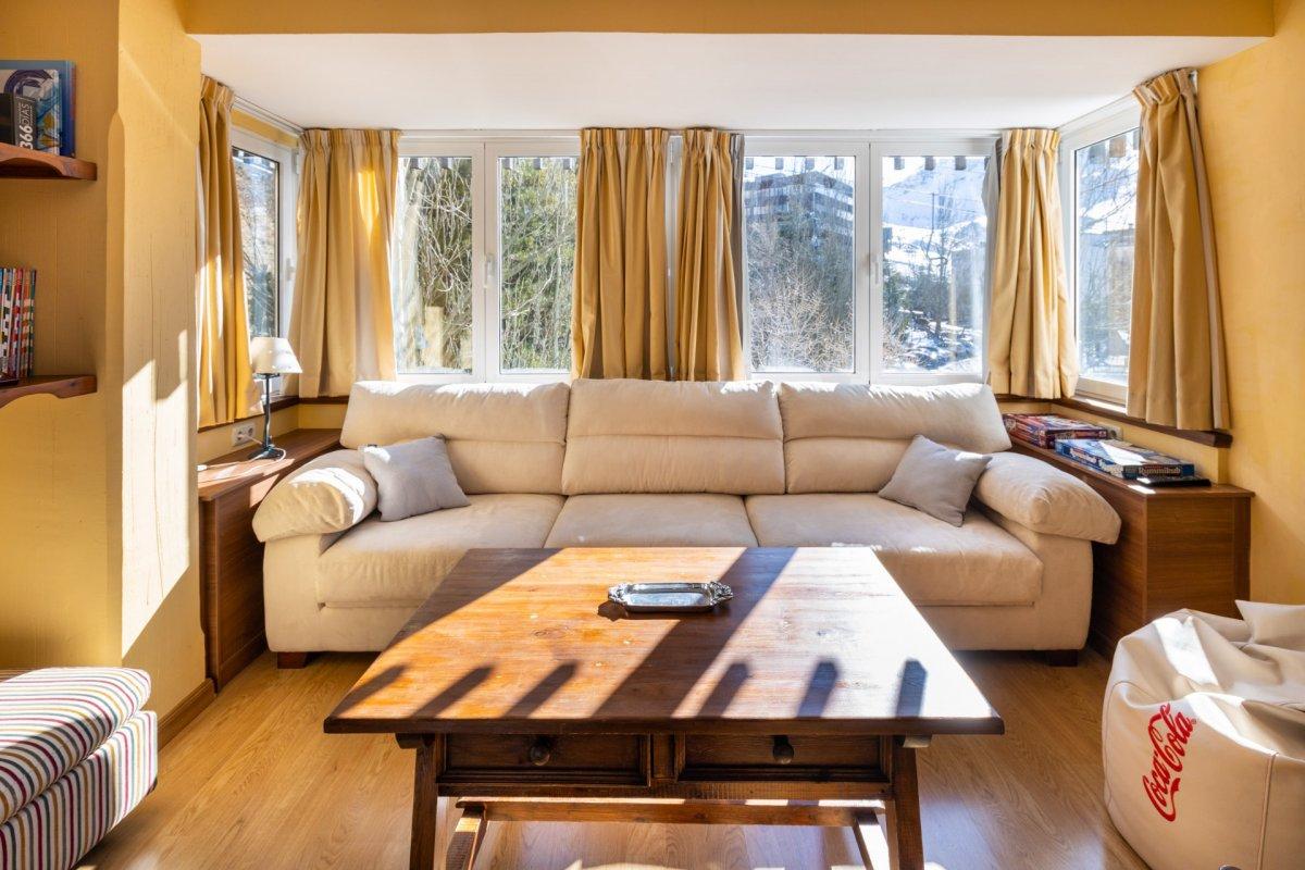Magnifico apartamento en sierra nevada