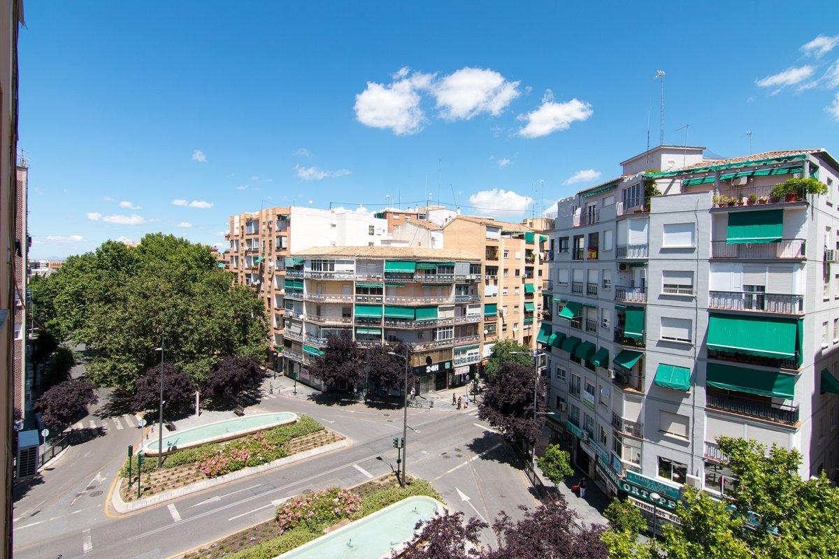 Piso en Avenida Don Bosco, Granada