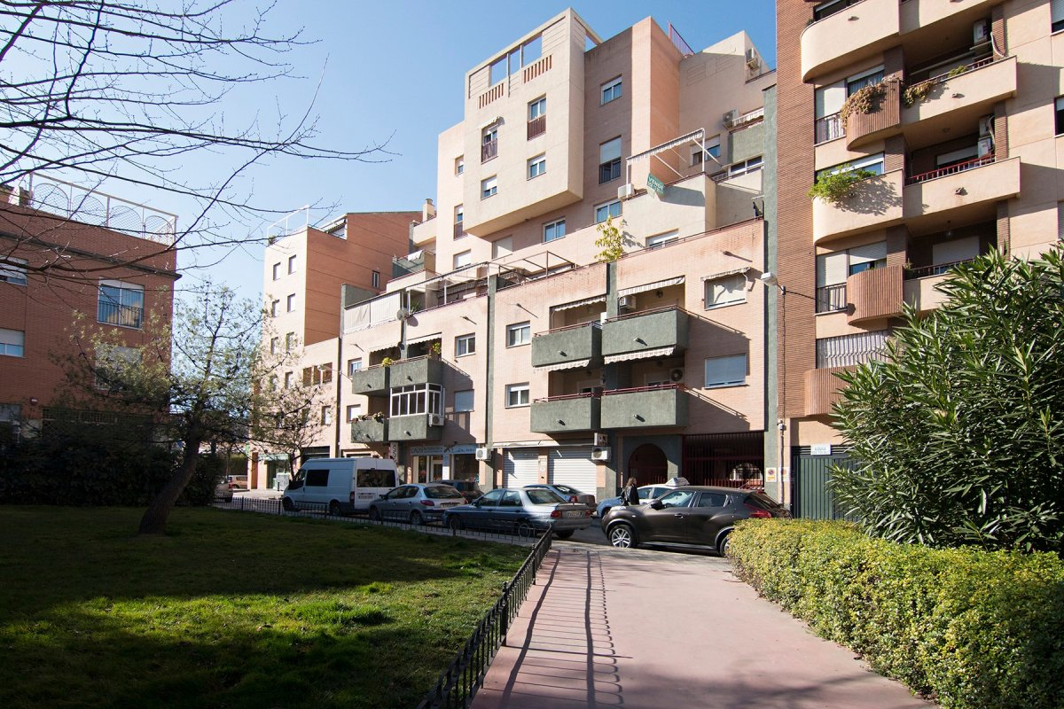 PALACIO DE DEPORTES, Granada