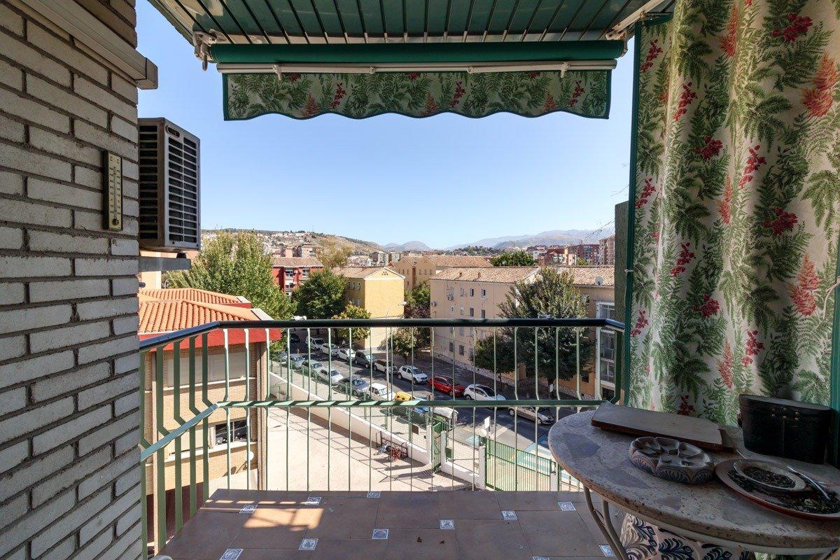 PISO URBANIZACION PARQUE DE LAS INFANTAS, Granada