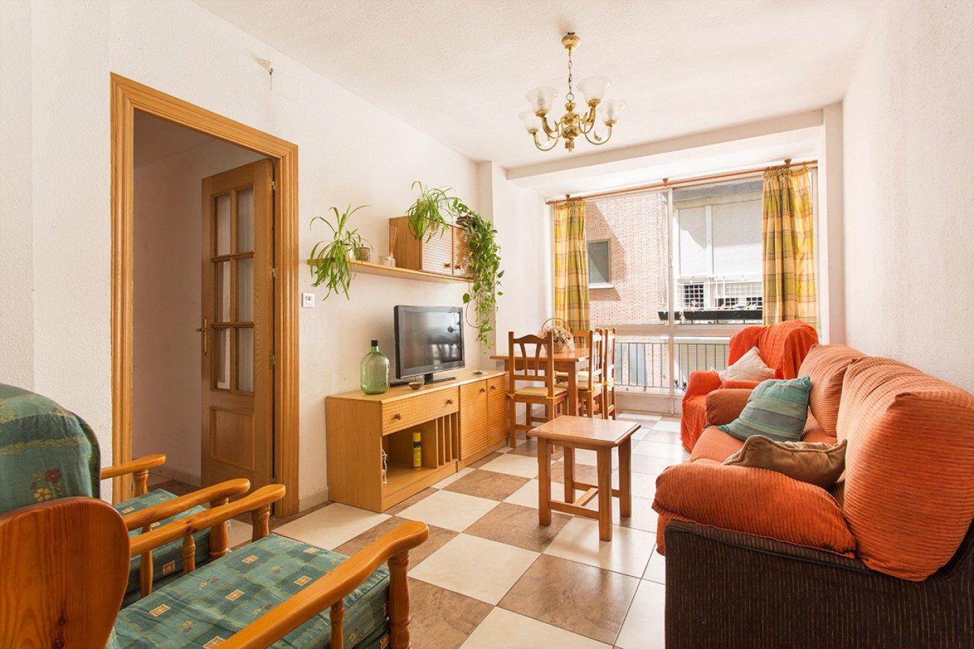 Oportunidad 4 dormitorios, Granada