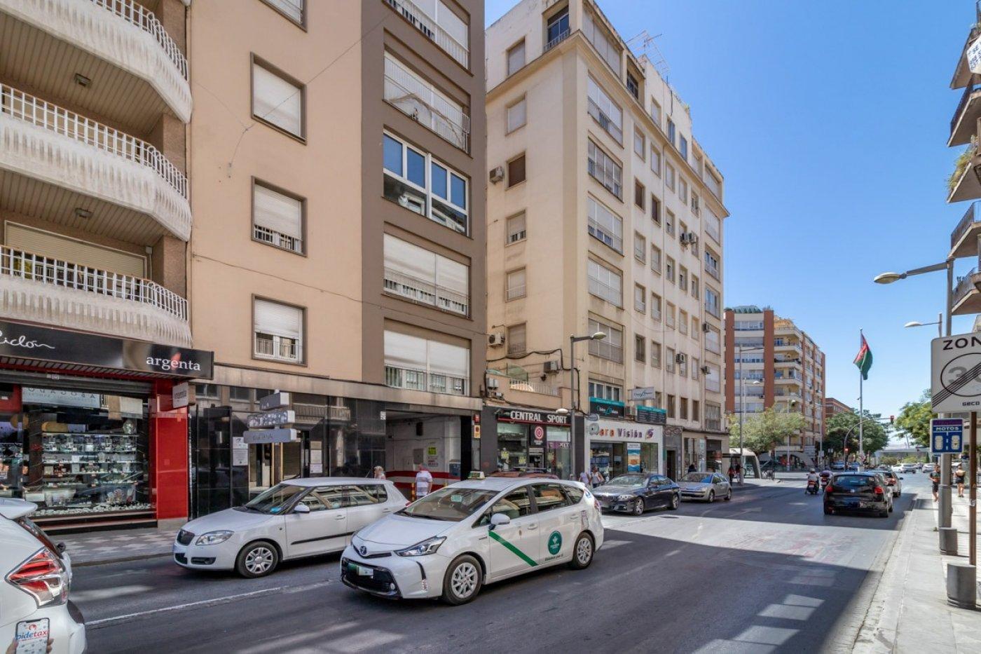CALLE RECOGIDAS, Granada