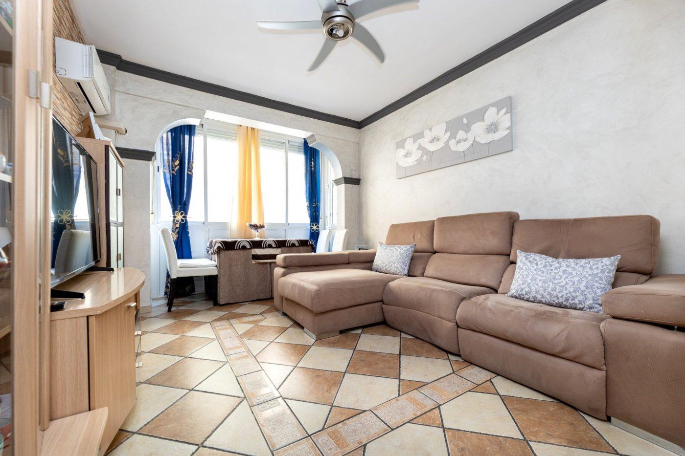 Bonito piso reformado