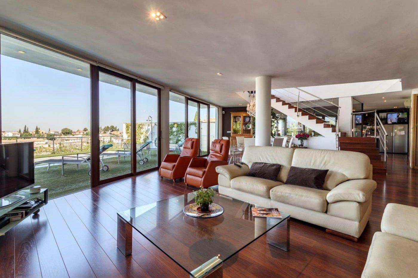Fabulosa casa en venta en los rebites