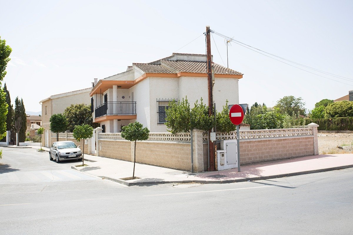Casa en CHURRIANA