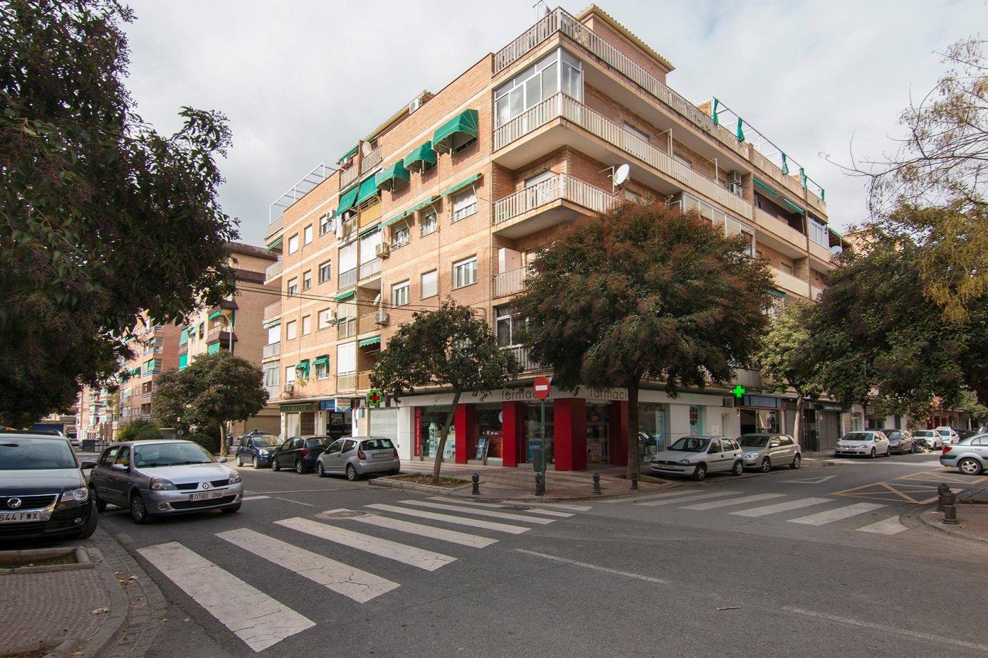 Oportunidad, 3 dormitorios en zona Villarejo, Granada