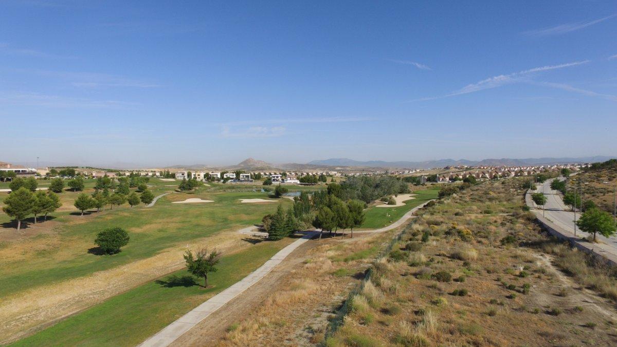 Parcelas santa clara golf – otura