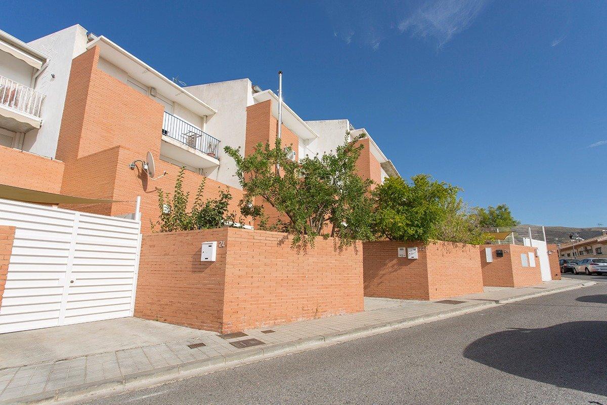 Oportunidad Adosado - Cenes de la Vega, Granada