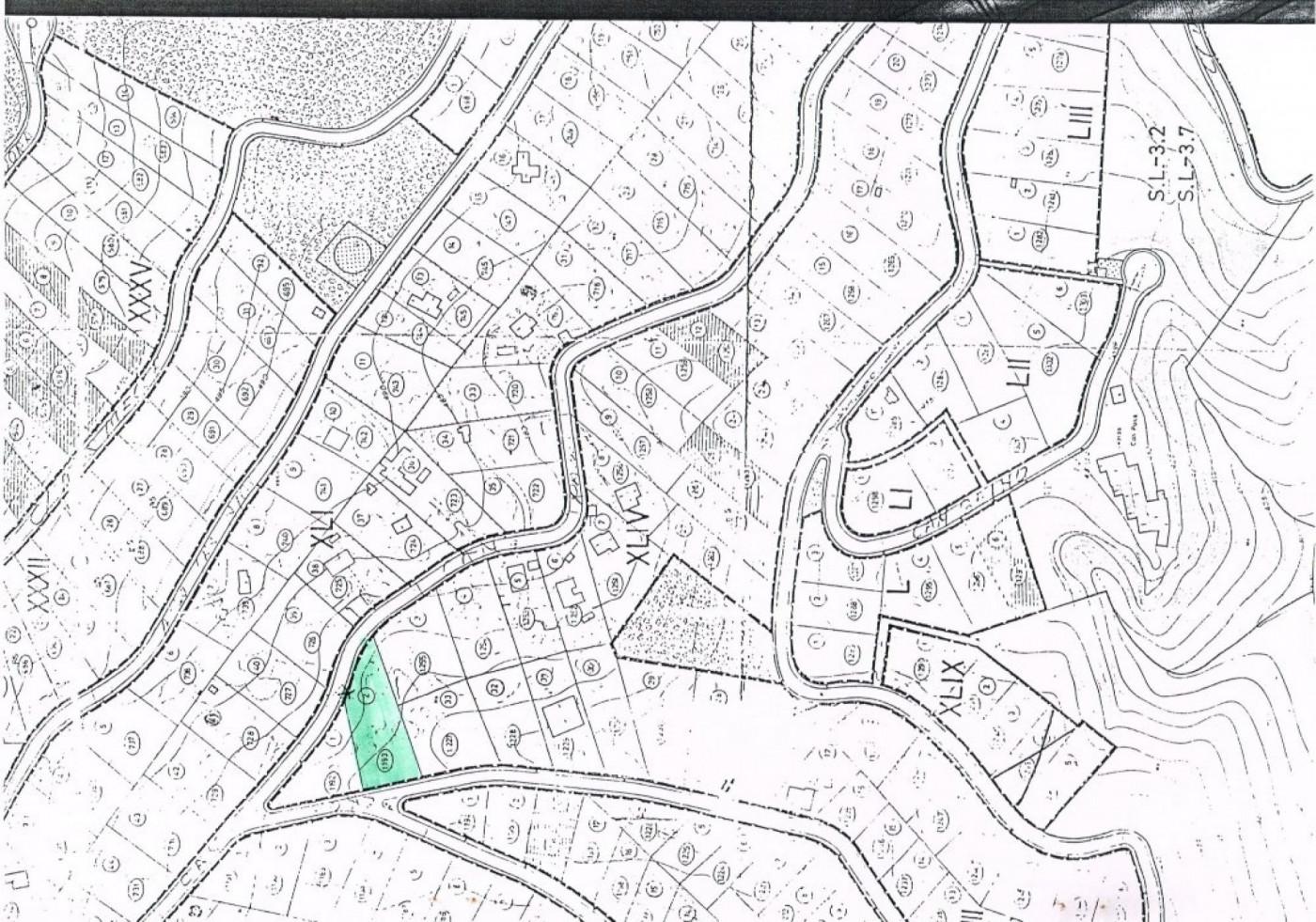 Terreno Urbano · El Montmell · Urbaniz Pinedas Altas 25.000€€