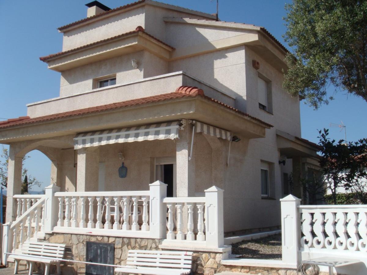 casa en el-vendrell · oasis 900€