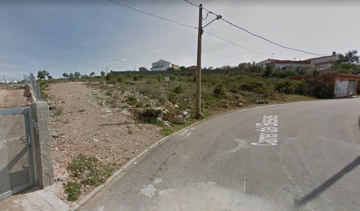 terreno-urbano en la-bisbal-del-penedes · can-gordei 35000€