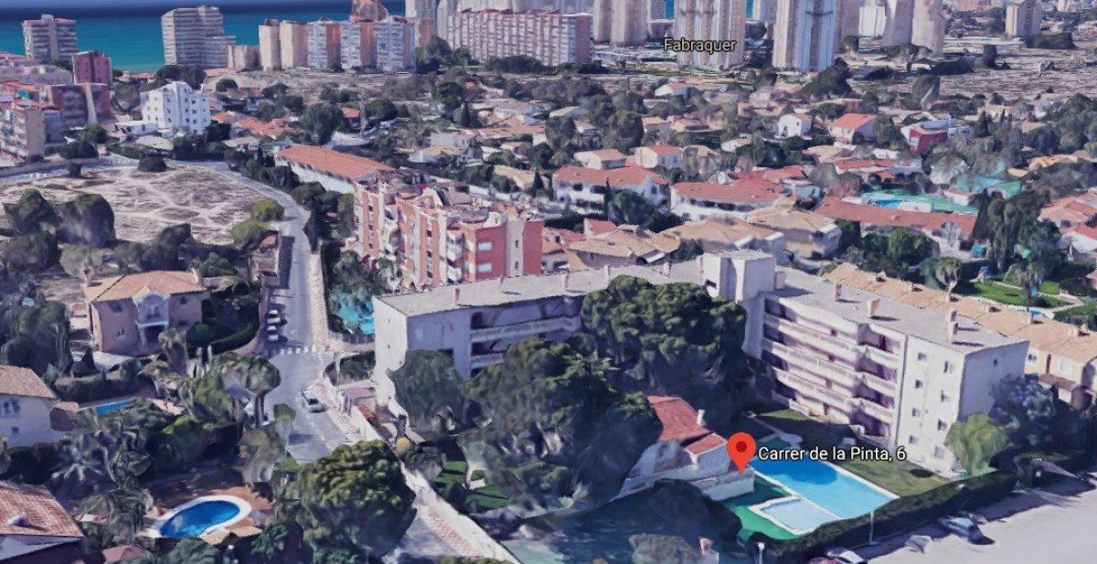 apartamento en el-campello · playa-muchavista 125000€