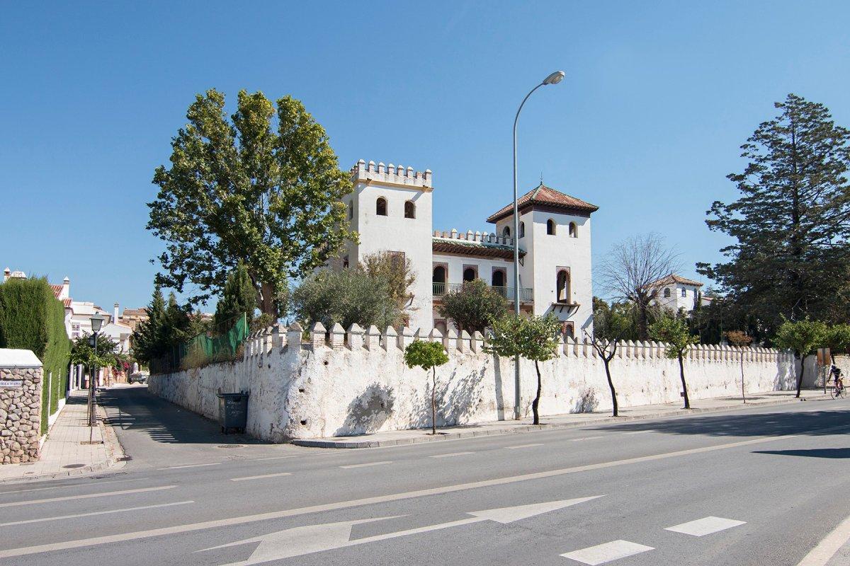 Palacete años 30 Huetor Vega, Granada