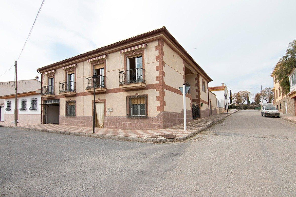 CASA EN PEÑUELAS GRANADA, Granada