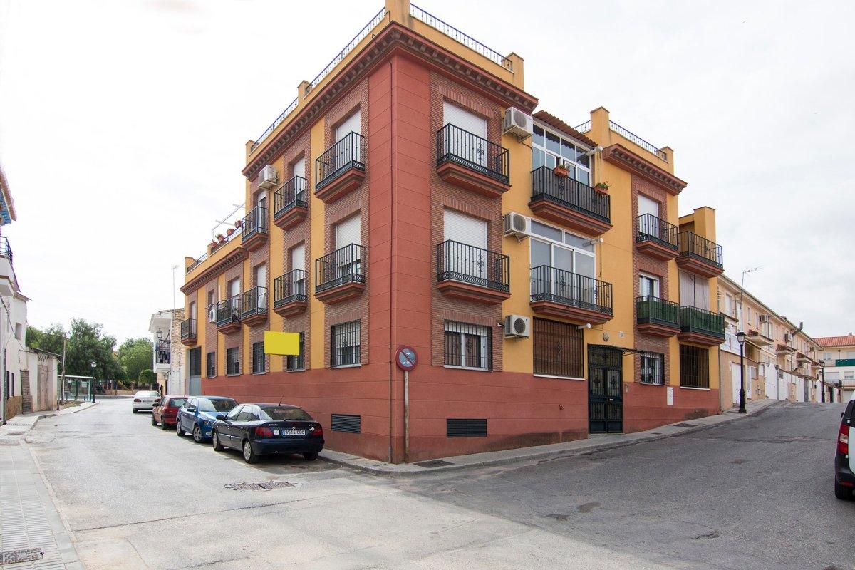 PISO EN HIJAR, Granada