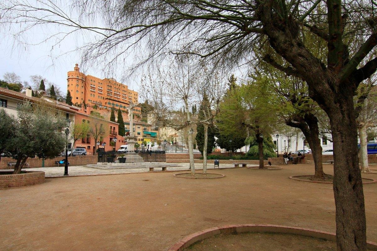 CASA EN GRANADA REALEJO, Granada