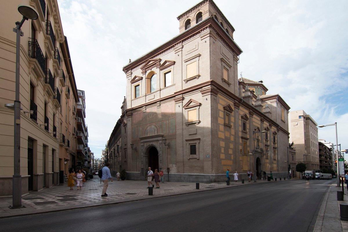 Local en C/ San Anton cerca de C/ Recogidas, Granada