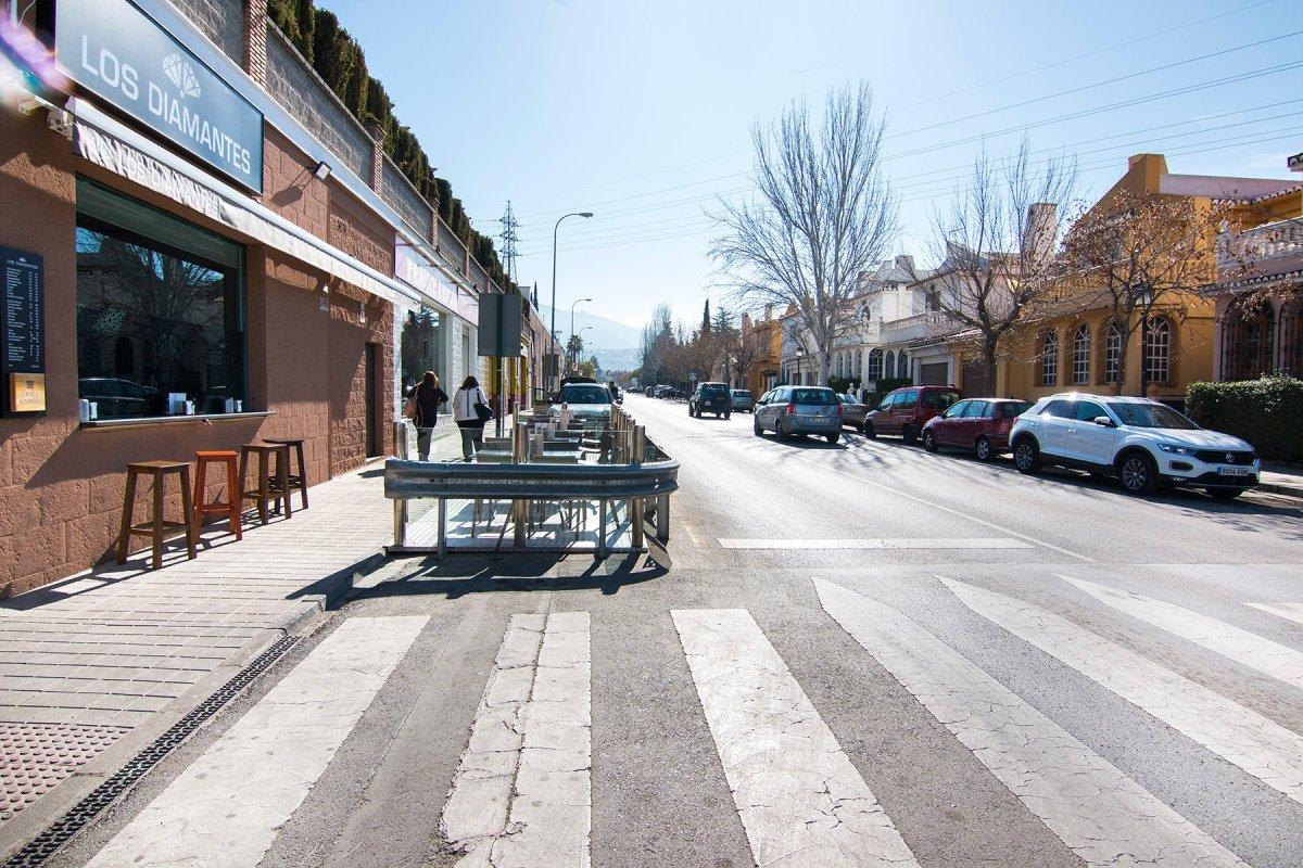 Parcela en Huetor Vega, Granada., Granada