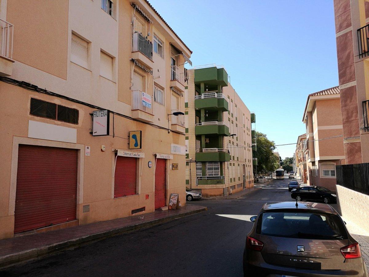garaje en puerto-de-mazarron · barrio-san-isidro 6000€