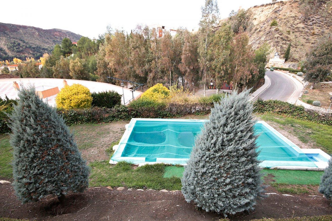 MAGNIFICO DUPLEX CON PISCINA EN CENES DE LA VEGA, Granada