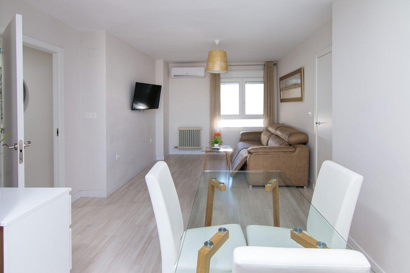 Estupendo apartamento muy luminoso, Granada