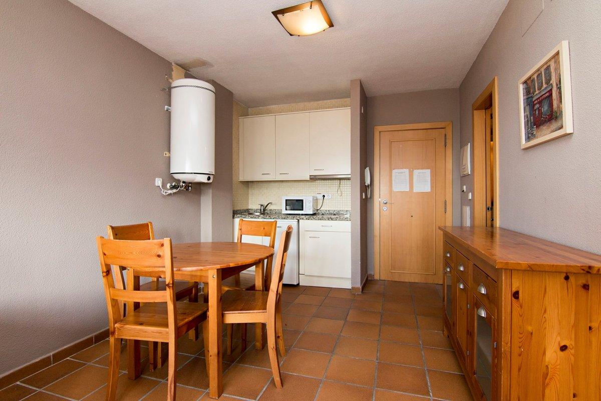 Magnífico apartamento en zona media con inmejorables vistas y garaje., Granada