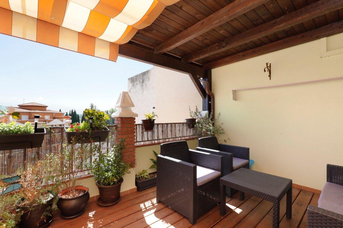 ¡¡Tranquilidad y comodidad, así se define este precioso ático!! ¿Lo vemos?, Granada