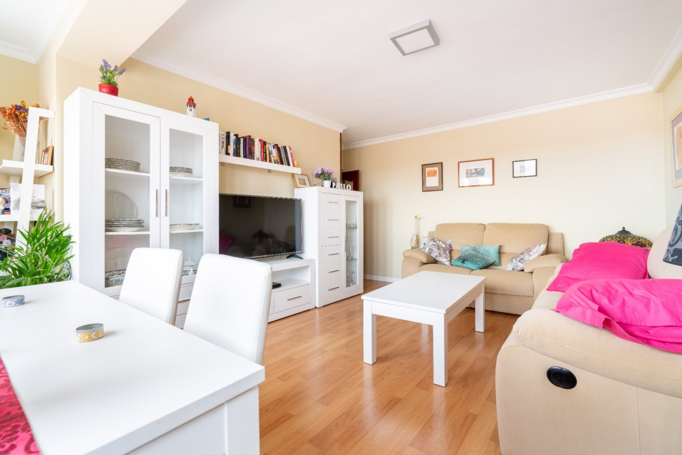 Flat for rent in Oliveros, Almeria