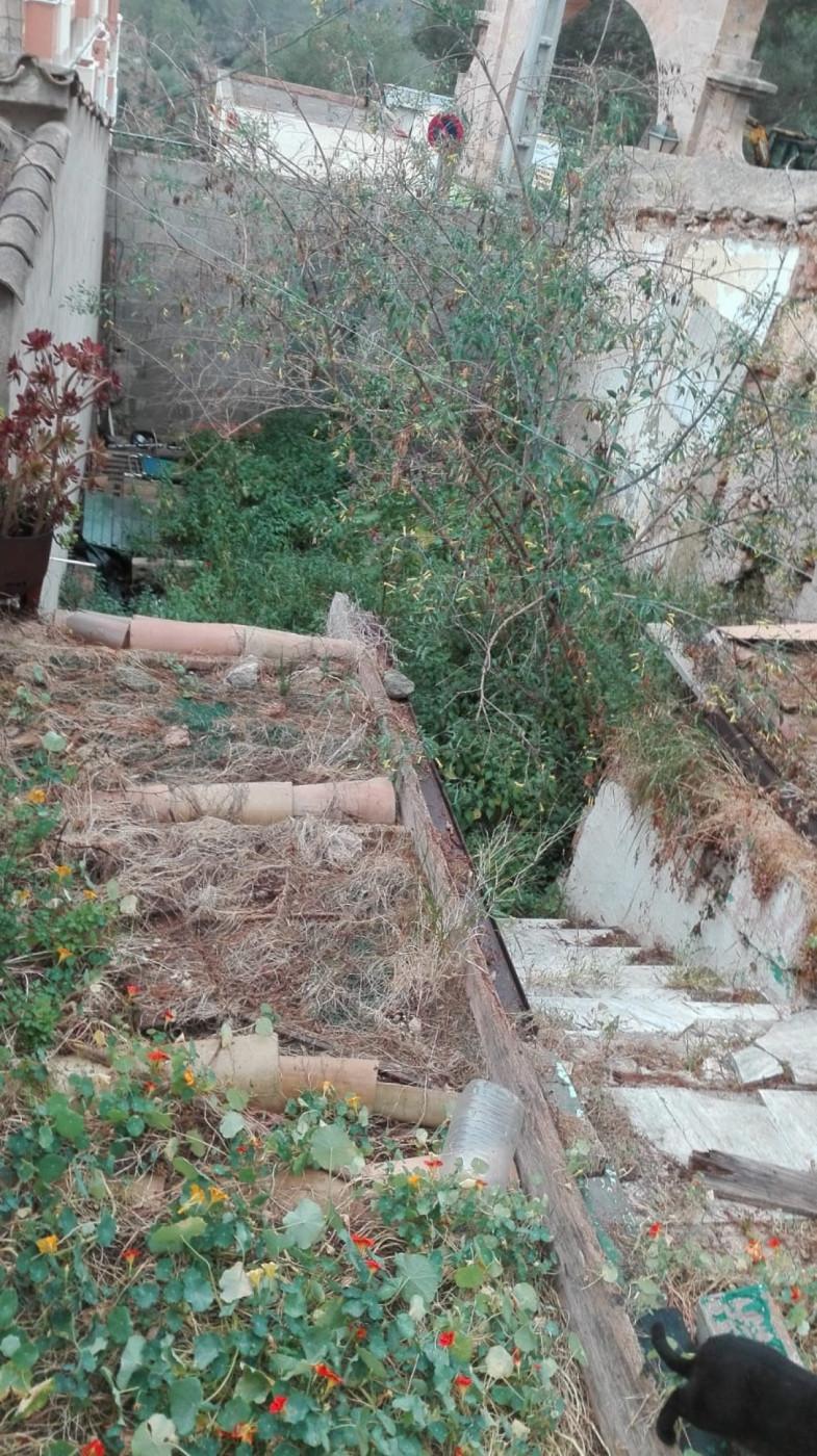 terreno construcci n venta palma de mallorca en la zona de el terreno ref 118