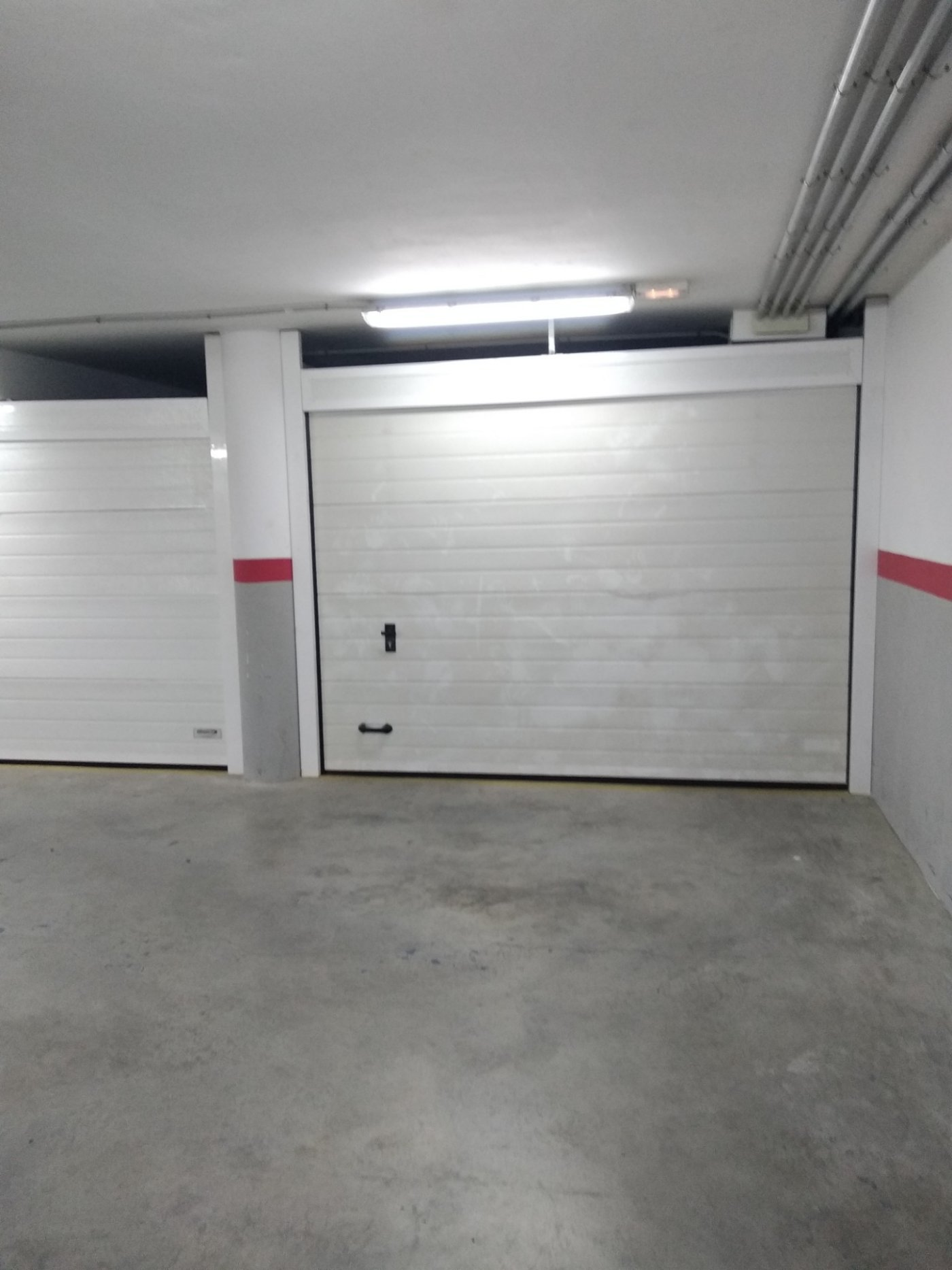 garaje en roses · centre 17000€