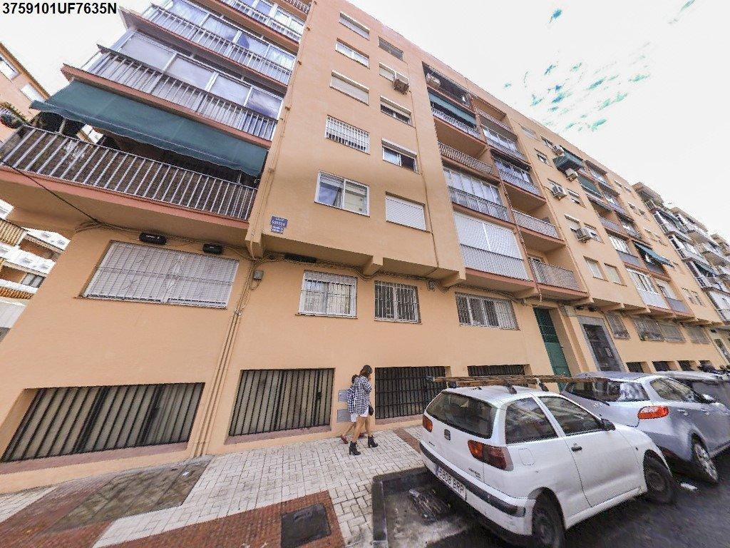 Piso en venta en El Ejido-La Merced-La Victoria, Malaga