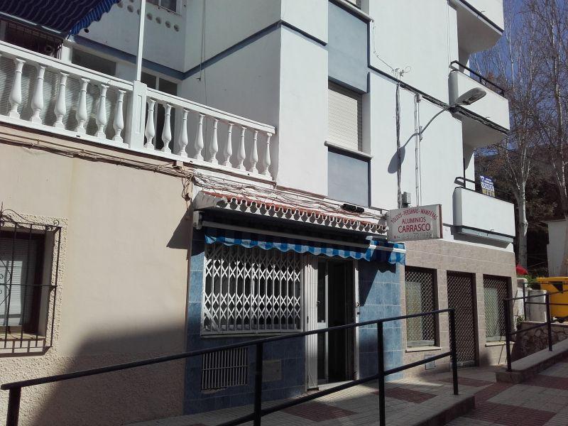 Local en venta en Casco urbano, Estepona