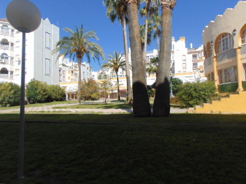 Apartment for sale in Parque de la Paloma, Benalmadena