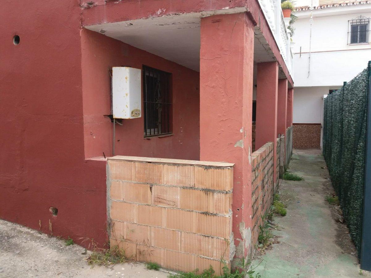 Apartamento planta baja en venta en Sabinillas, Manilva