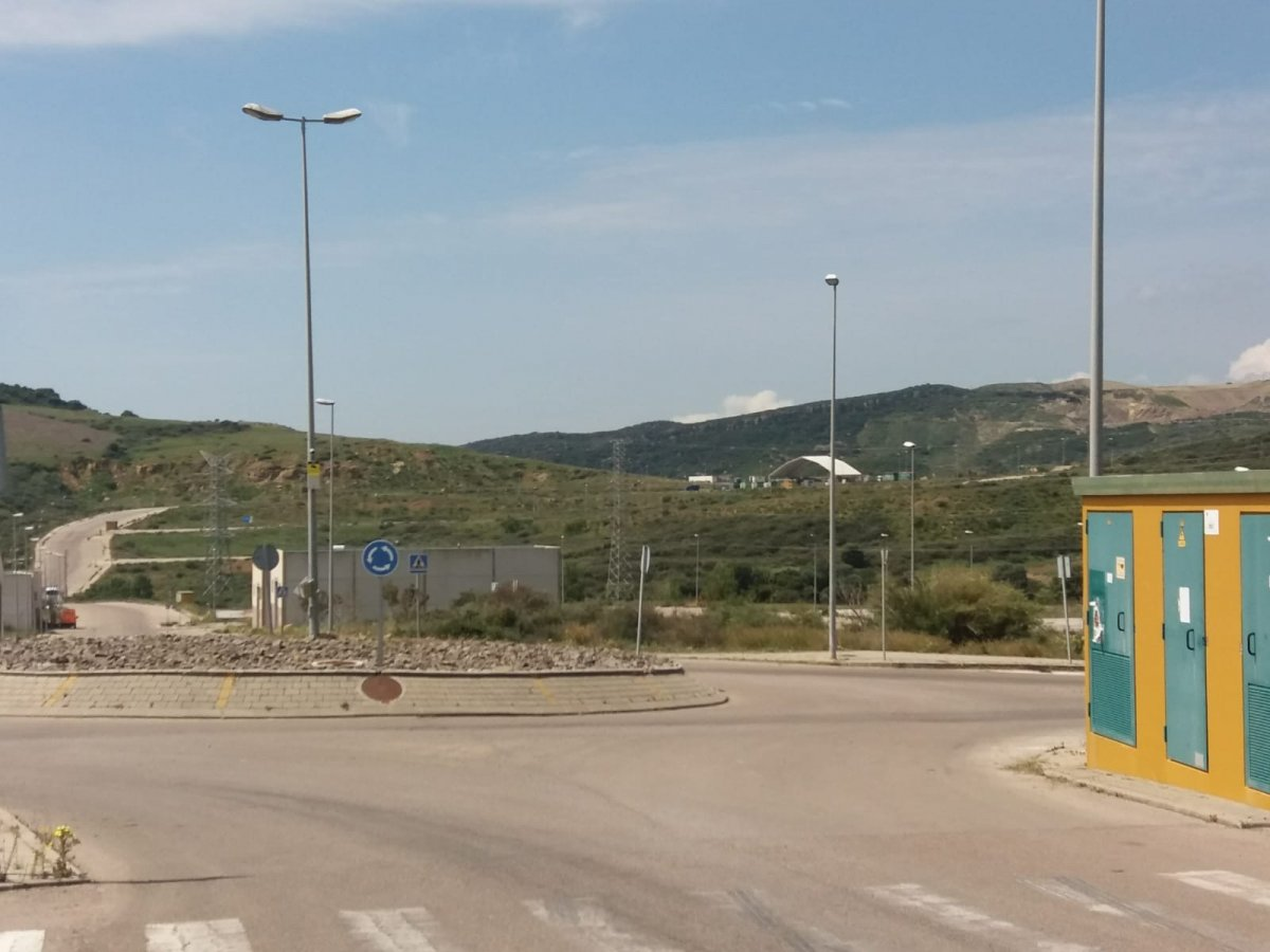 Land for sale in Pedregales, Casares
