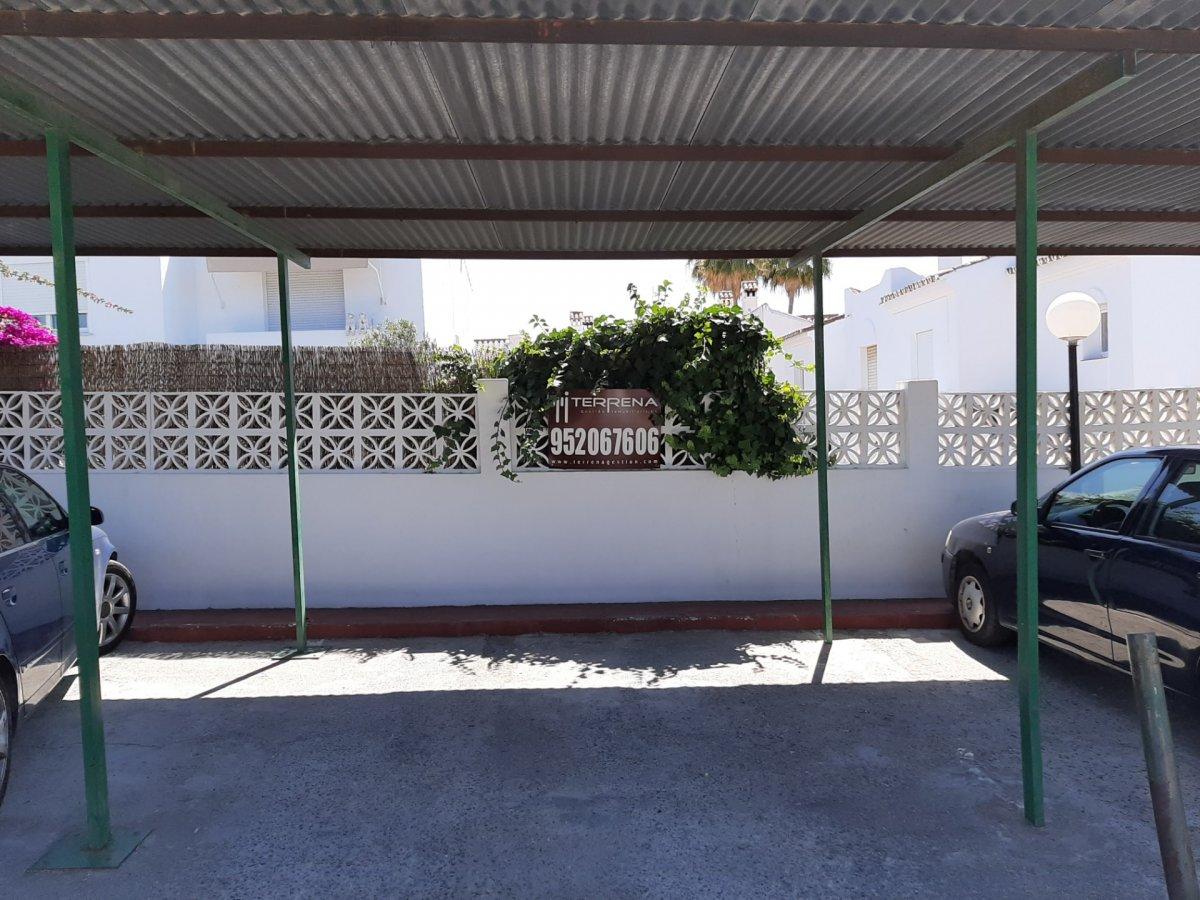 Garaje en venta en Estepona este, Estepona