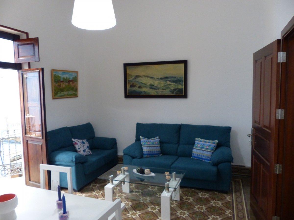 piso en las-palmas-de-gran-canaria · triana 1500€