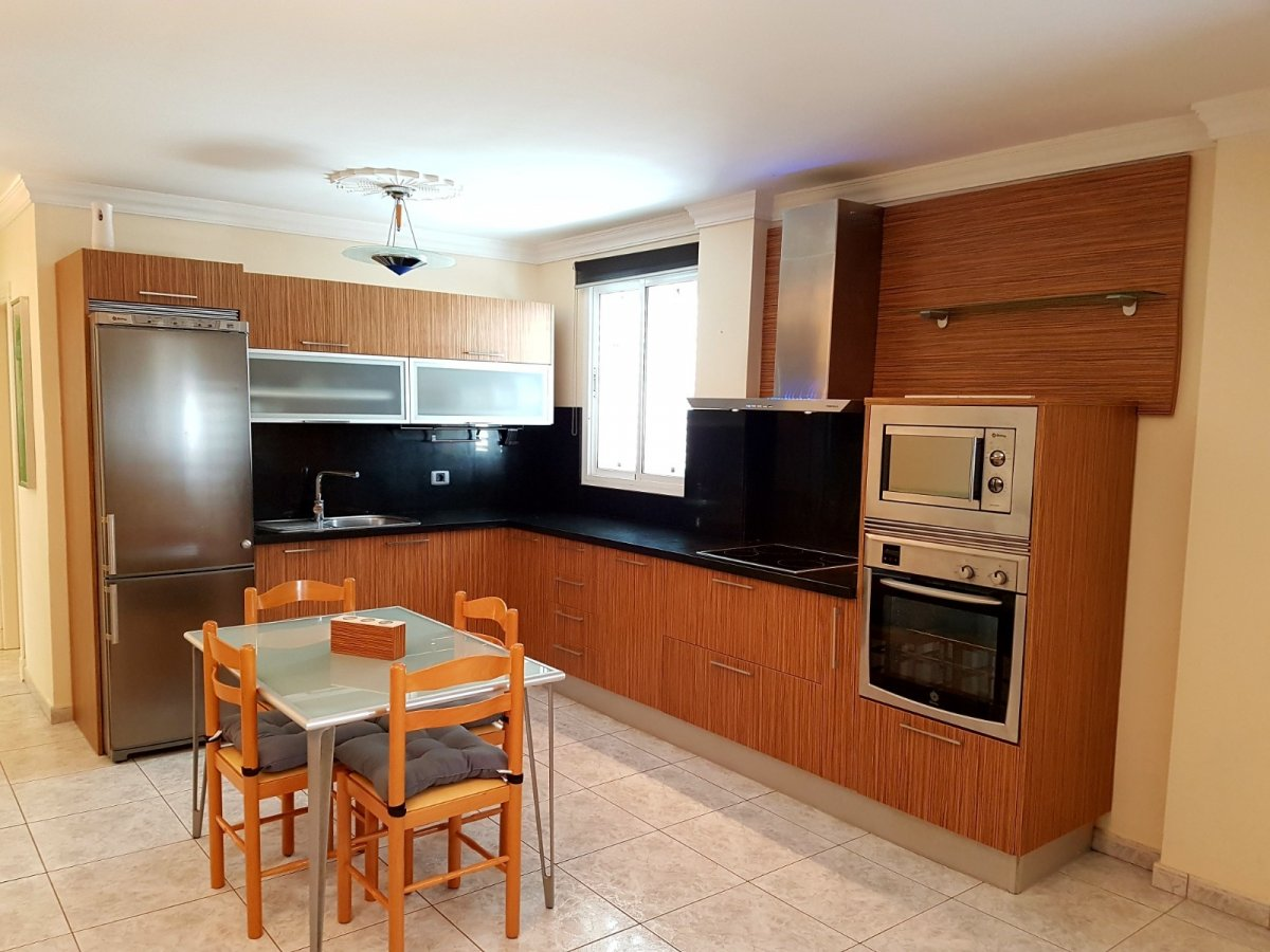 piso en ingenio · las-majoreras 450€