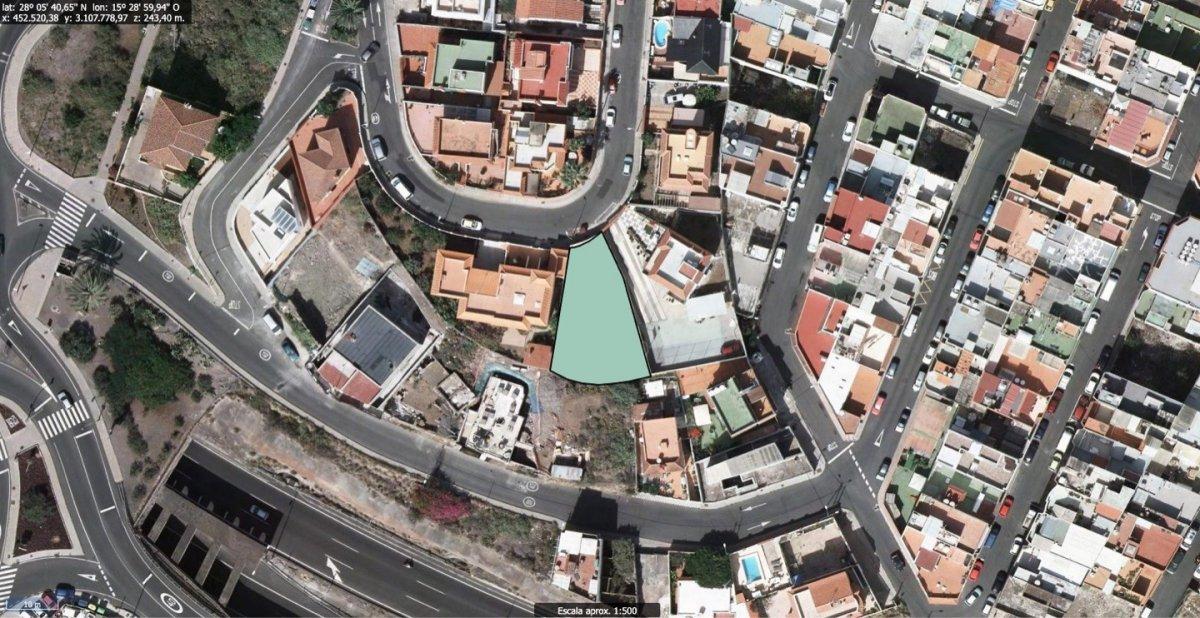 Terrenos urbanos - ic-18014