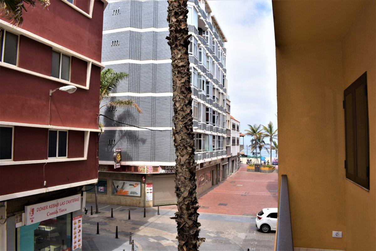 apartamento en las-palmas-de-gran-canaria · puerto 650€