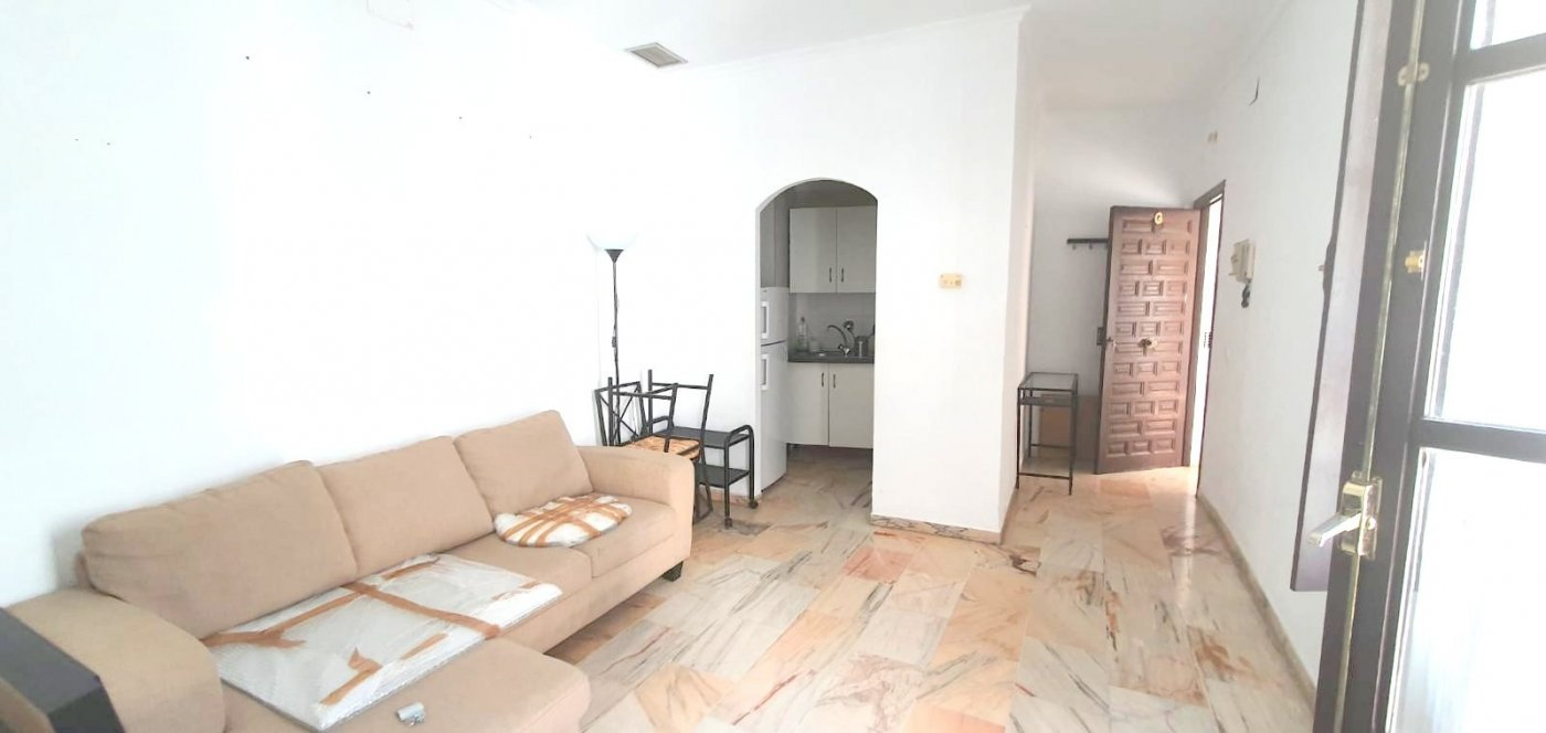 Flat for rent in Arenal - Museo, Sevilla