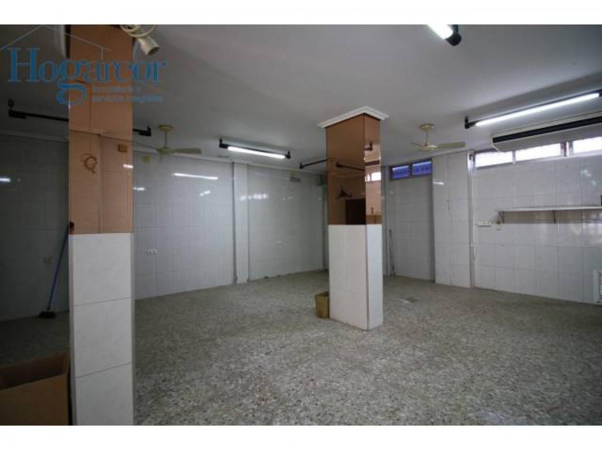 Premises for rent in Parque Cruz Conde, Cordoba
