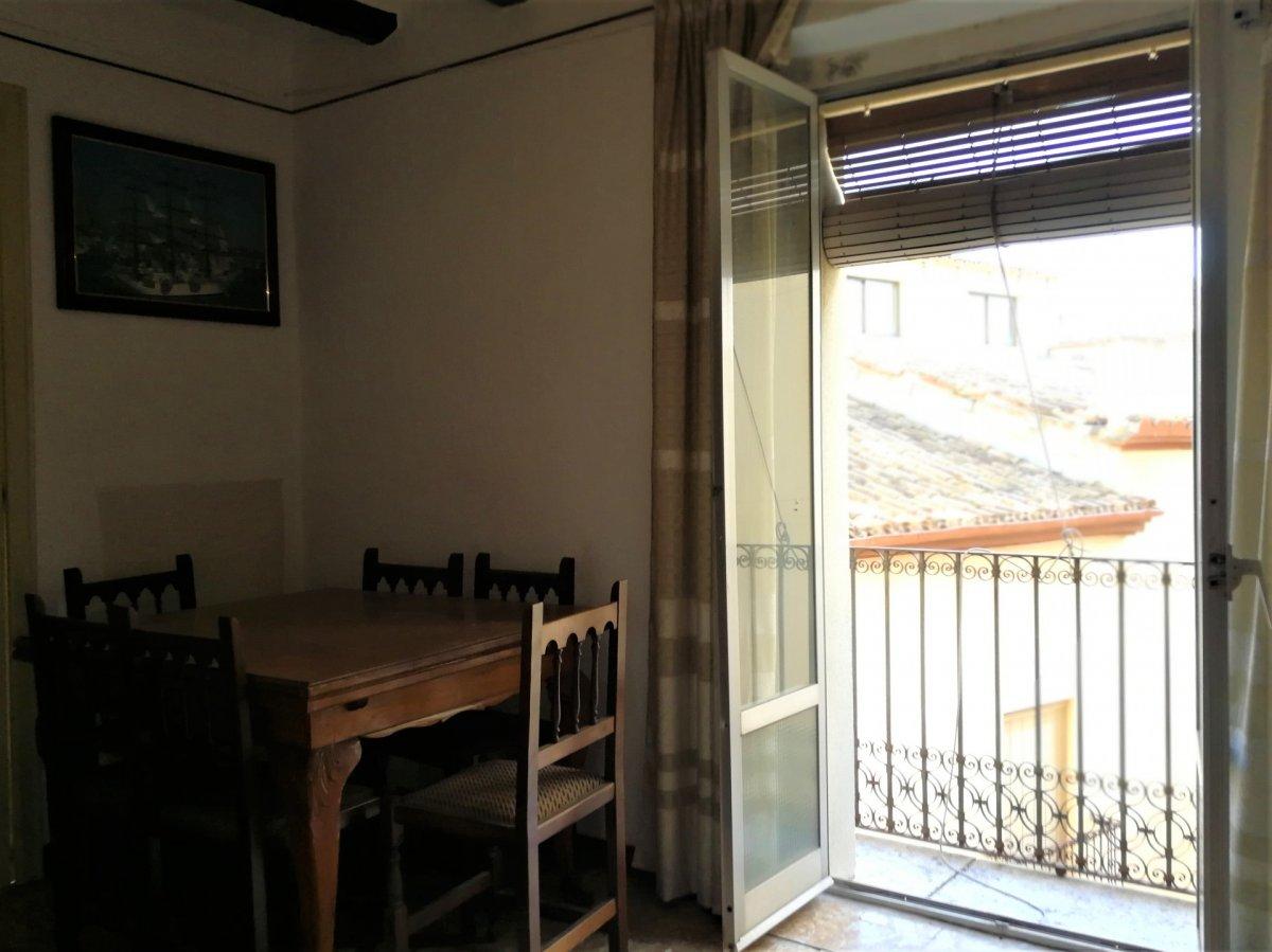 piso en falset · centro 65000€