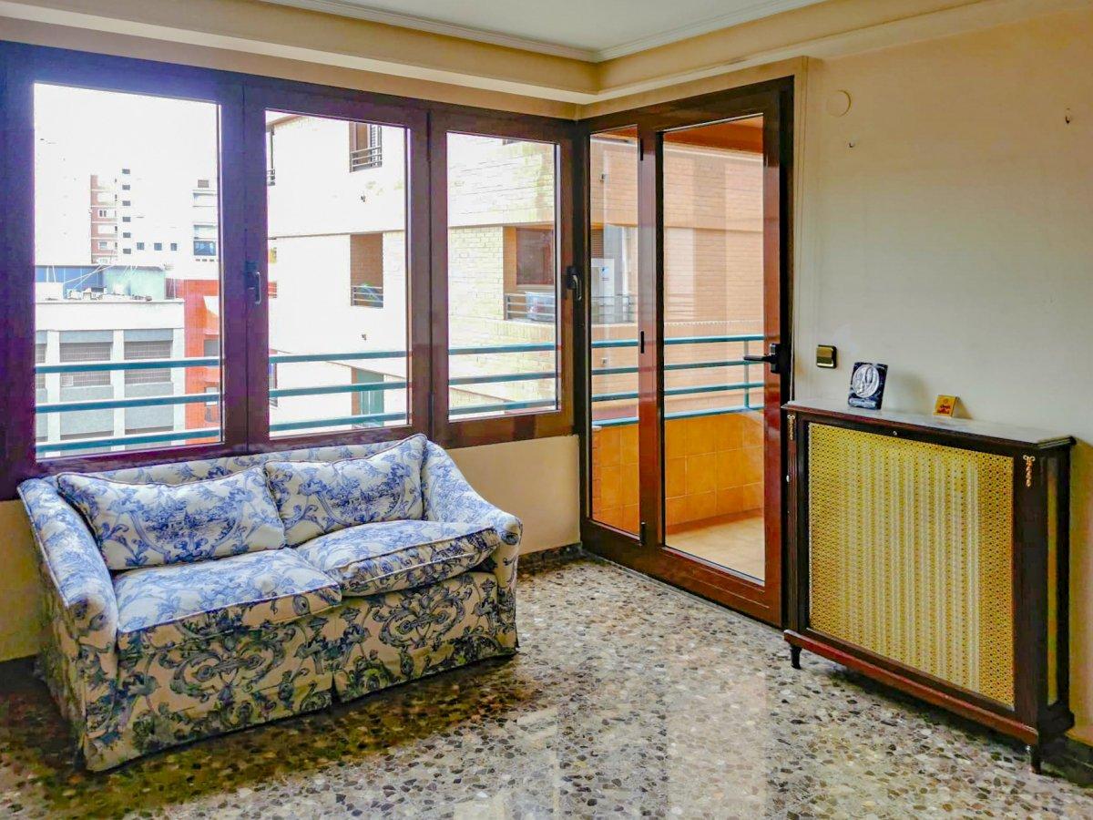piso en valencia · benimaclet 252000€