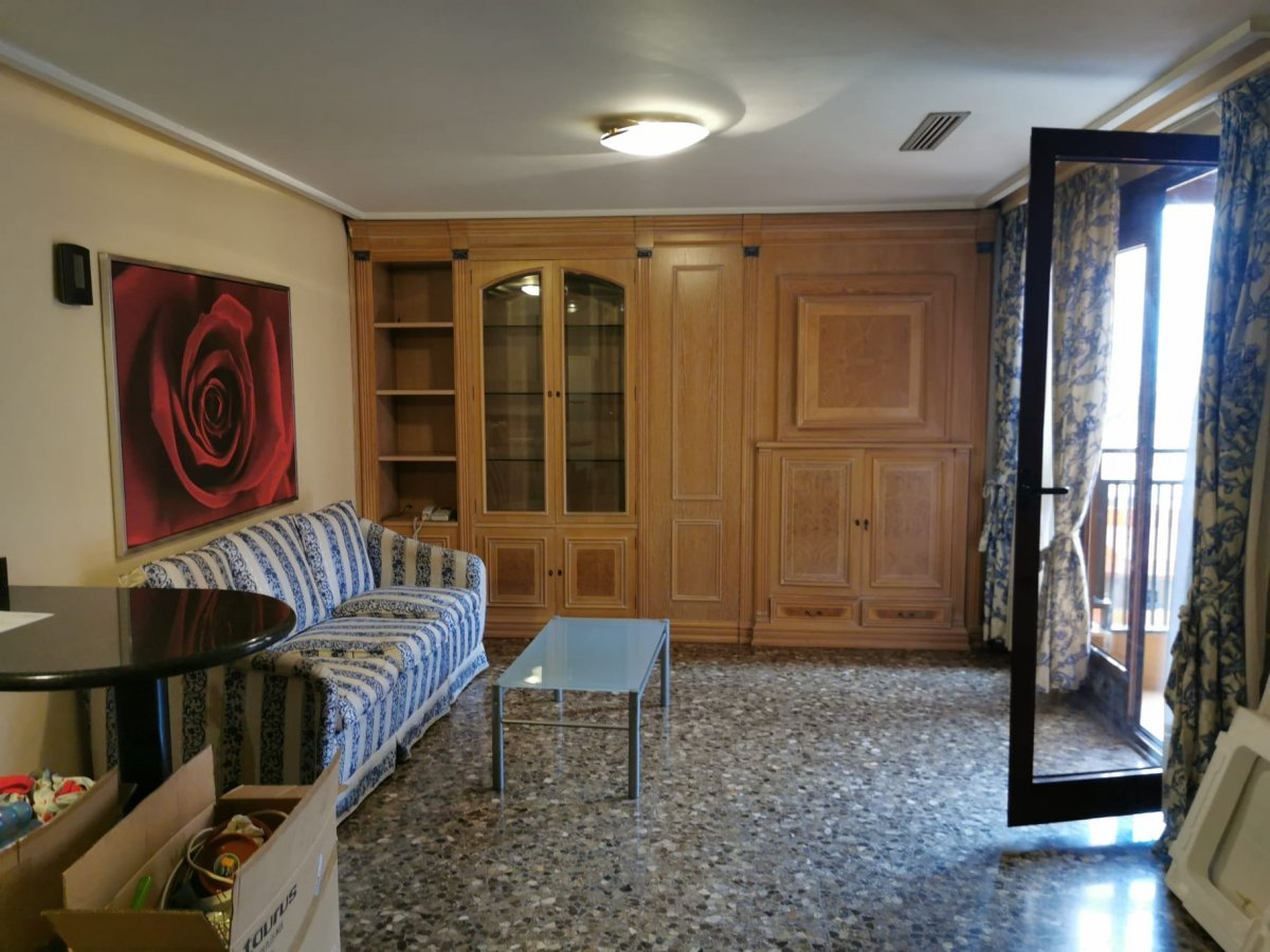 Apartment for sale in Benimaclet, Valencia
