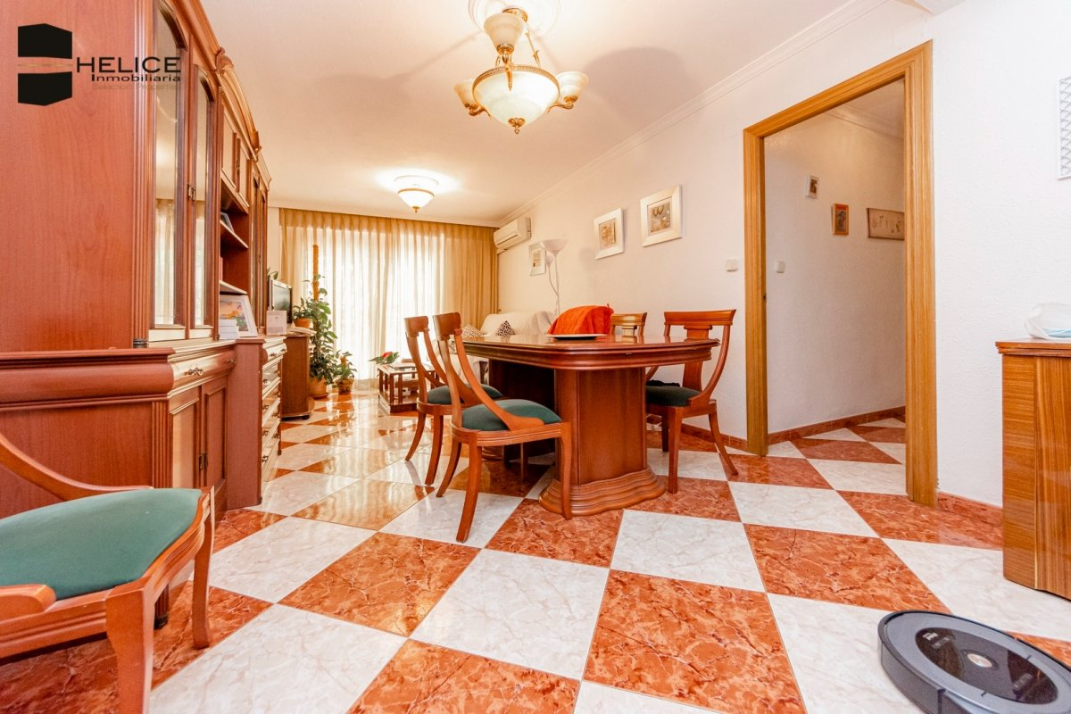 Flat for sale in Sant Isidre, Valencia